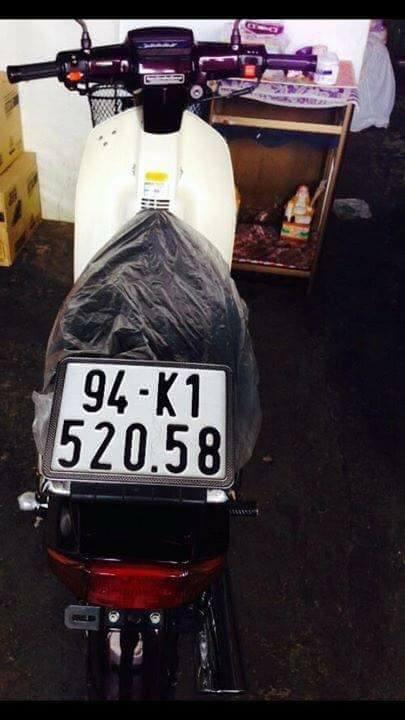 Thú chơi xe - Loạt xe máy cũ của người Việt rao bán ngang ngửa ô tô gây choáng (Hình 3).