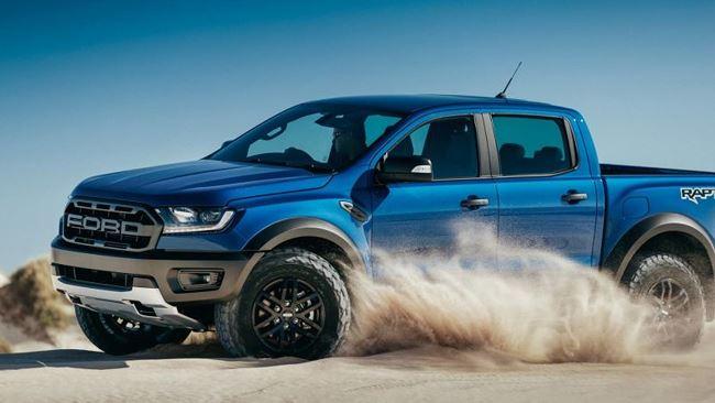 Thị trường xe - Sau Mitsubishi Triton Athlete tới lượt 'hàng hot' Ford Ranger Raptor về nước? (Hình 4).