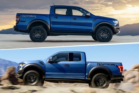 Thị trường xe - Sau Mitsubishi Triton Athlete tới lượt 'hàng hot' Ford Ranger Raptor về nước? (Hình 5).