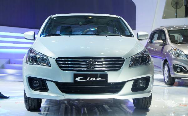 Thị trường xe - Ô tô Suzuki và những 'bại tướng' tại thị trường Việt Nam