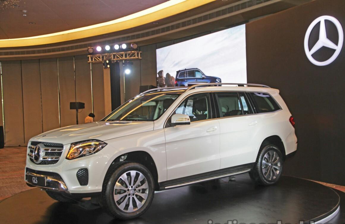 Thị trường xe - Mercedes GLS ra mắt bộ đôi phiên bản Grand Edition đặc biệt (Hình 2).