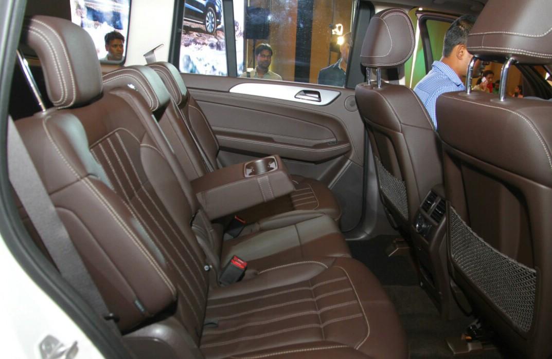 Thị trường xe - Mercedes GLS ra mắt bộ đôi phiên bản Grand Edition đặc biệt (Hình 4).