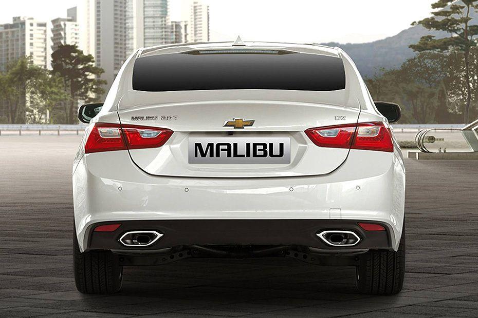 Thị trường xe - Chevrolet Malibu 2018 lột xác 'đấu' Honda Accord, Toyota Camry (Hình 8).