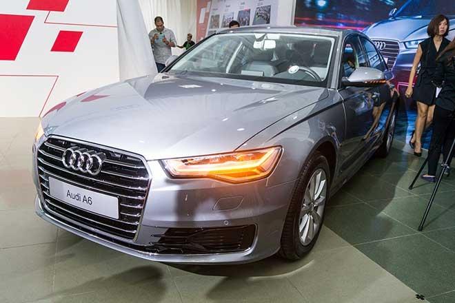 """Thị trường xe - Điểm lại những lần triệu hồi """"đình đám"""" của xế sang Audi tại Việt Nam (Hình 4)."""
