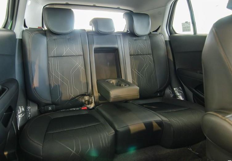 """Thị trường xe - Quá """"ế ẩm"""", Chevrolet Trax bị hãng âm thầm khai tử? (Hình 5)."""