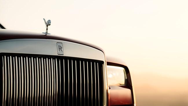 Thị trường xe - Chiêm ngưỡng Rolls-Royce Cullinan: SUV sang trọng bậc nhất thế giới (Hình 3).