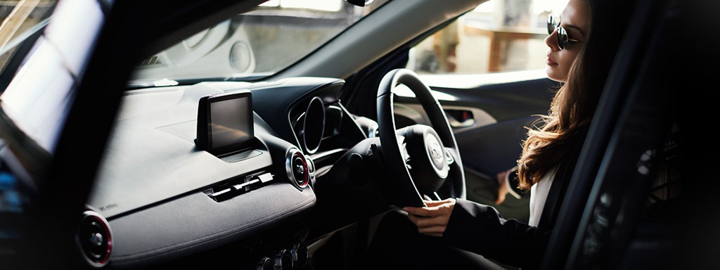Thị trường xe - Mazda CX-3 2019 chốt giá sốc đấu Chevrolet Trax, Ford EcoSport (Hình 3).