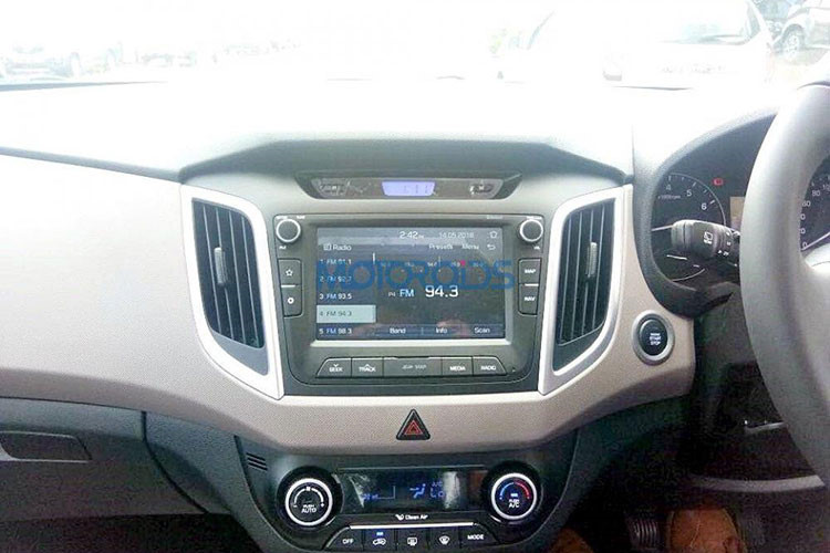 Thị trường xe - Soi bản nâng cấp Hyundai Creta 2018 ế ẩm tại Việt Nam (Hình 4).