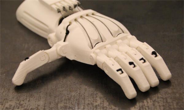 Công nghệ - Độc đáo chiếc máy in 3D có thể sao chép bất cứ thứ gì (Hình 2).