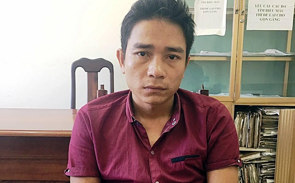 Pháp luật - Bắt đối tượng gây ra hàng loạt vụ trộm, cướp táo tợn ở Quảng Nam