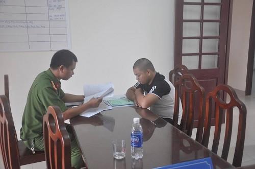 Pháp luật - Vụ nổ súng ở Quảng Nam: Khởi tố hành vi giết người