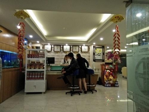 An ninh - Hình sự - Quảng Nam: Bí thư xã bị tố quan hệ 'ngoài luồng' còn hành hung vợ (Hình 2).
