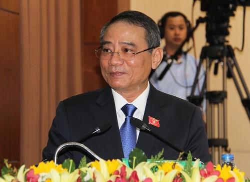 Tin tức - Chính trị - Đà Nẵng: Kỳ họp HĐND đầu tiên không có Chủ tịch (Hình 2).
