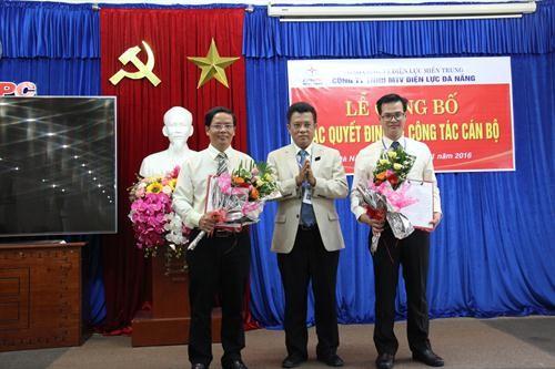 Xã hội - Phó Giám đốc Điện lực Đà Nẵng bị 'tố' bổ nhiệm sai quy trình?