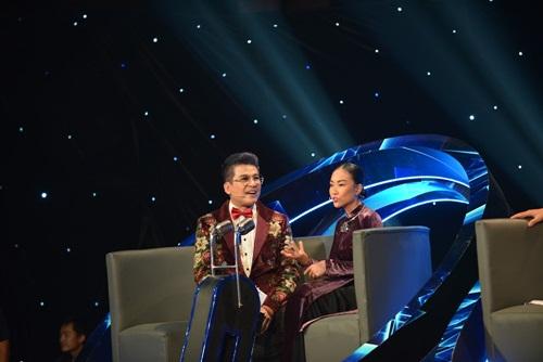 Giải trí - Thu Trang và Thanh Bạch cãi nhau vì học trò của Cẩm Ly – Đại Nghĩa (Hình 5).