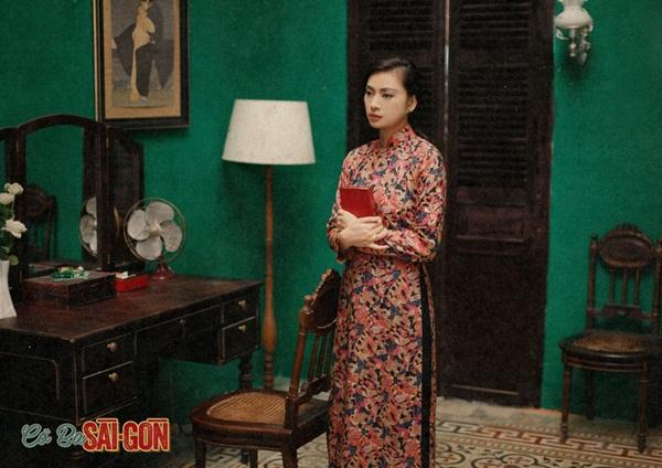 Giải trí - Ngô Thanh Vân – Lan Ngọc: Duyên mẹ con trên màn ảnh rộng (Hình 6).
