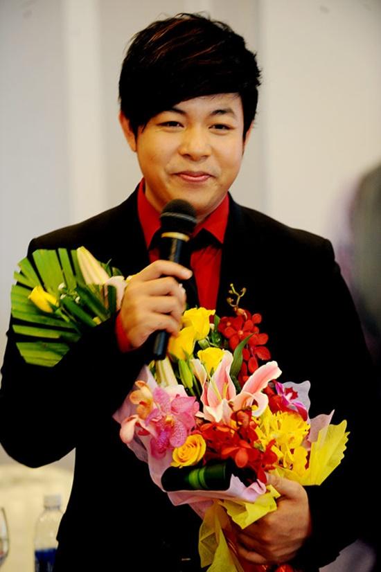 """Giải trí - """"Ông trùm"""" Phan Quân, khách mời đặc biệt trong liveshow của Quang Lê"""
