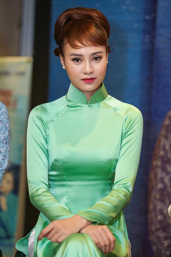 Sự kiện - Ngô Thanh Vân: Ninh Dương Lan Ngọc, vịt bầu đã hóa thiên nga (Hình 2).