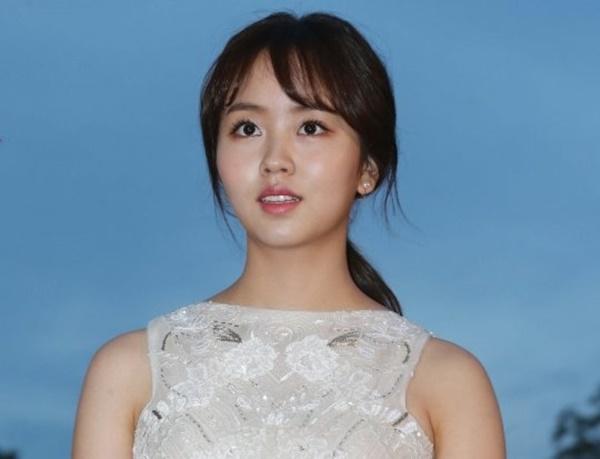"""Top mỹ nhân """"khuấy đảo"""" màn ảnh nhỏ xứ Kim Chi năm 2017 - Hình 3"""