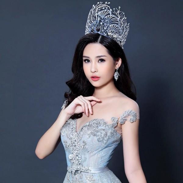 Sự kiện - Hoa hậu Lê Âu Ngân Anh bênh vực Hoa hậu H'Hen Niê