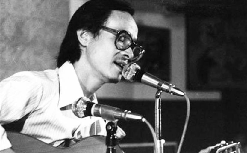 Ngôi sao - Âm nhạc Trịnh Công Sơn thời nào cũng được yêu