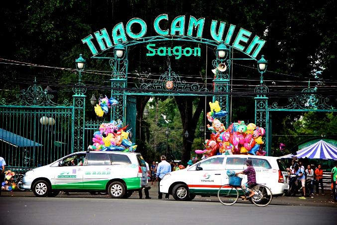 Văn hoá - Sài thành kim cổ ký: Thảo Cầm Viên, 1 trong 10 vườn thú lâu đời nhất thế giới