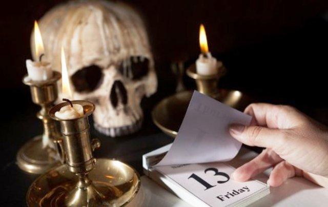 Đời sống - Lý giải khoa học về nỗi sợ hãi của con người liên quan đến thứ Sáu ngày 13