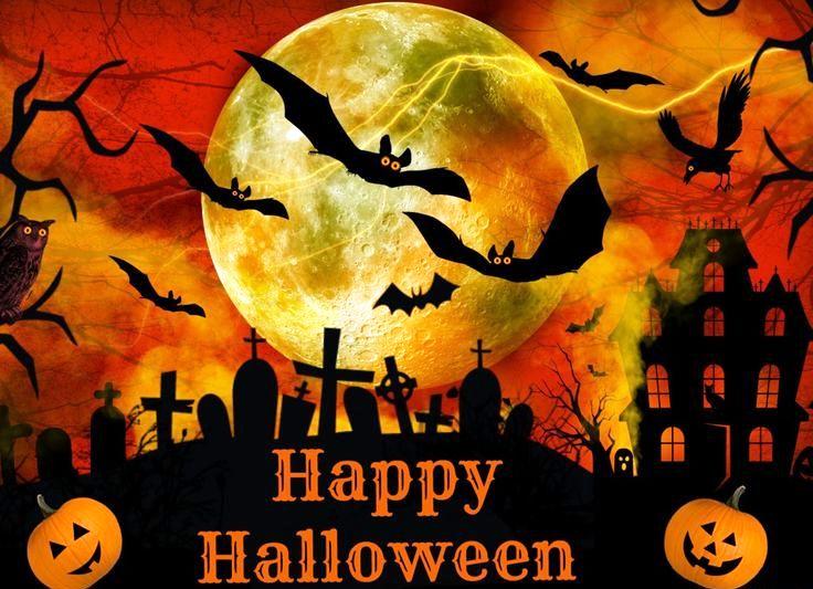 Đời sống - Ý nghĩa của ngày lễ Halloween không phải ai cũng biết