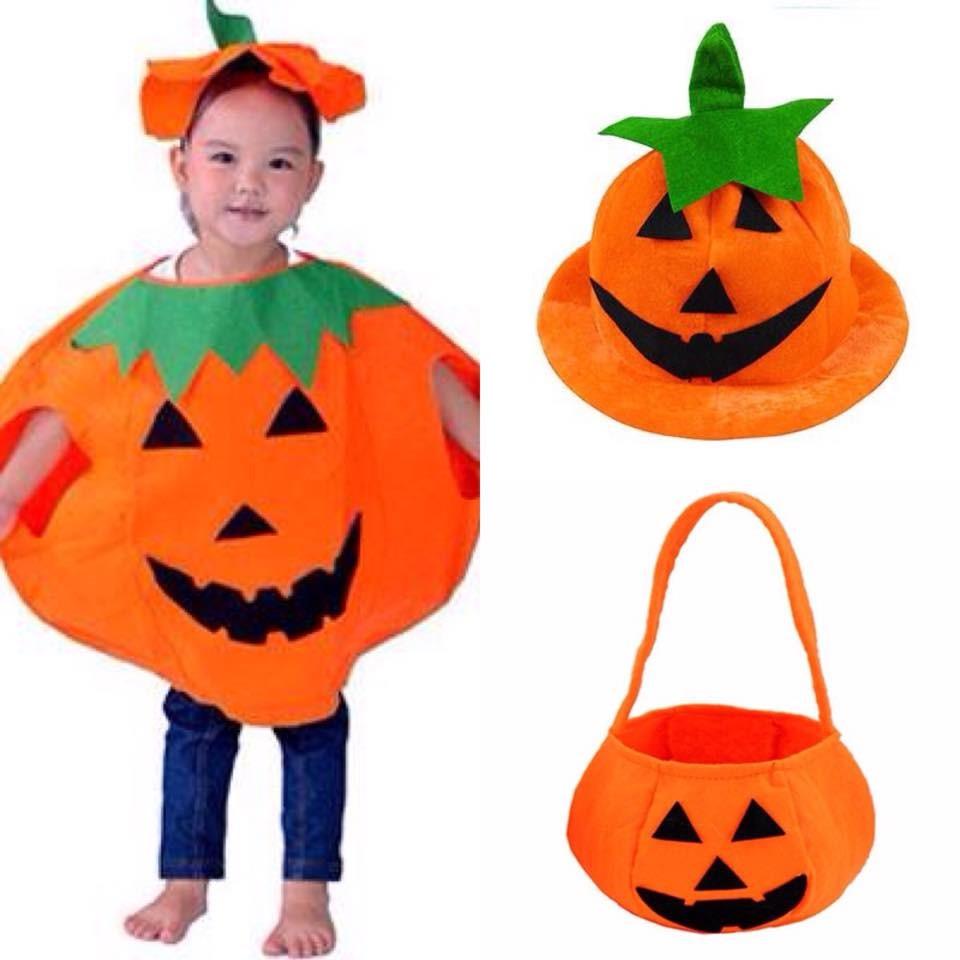 Đời sống - Trang phục Halloween mà bé nào cũng yêu thích (Hình 2).