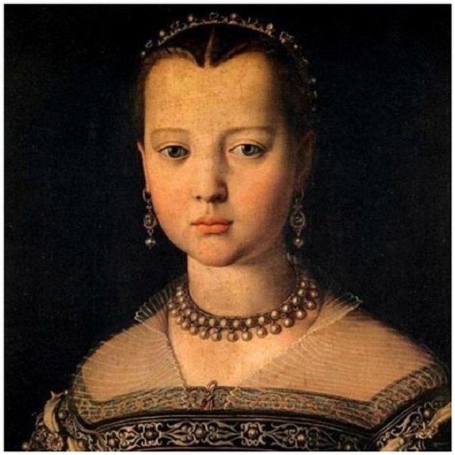 Dân sinh - 5 cách làm đẹp bất chấp đau đớn của phụ nữ châu Âu thời xưa (Hình 2).