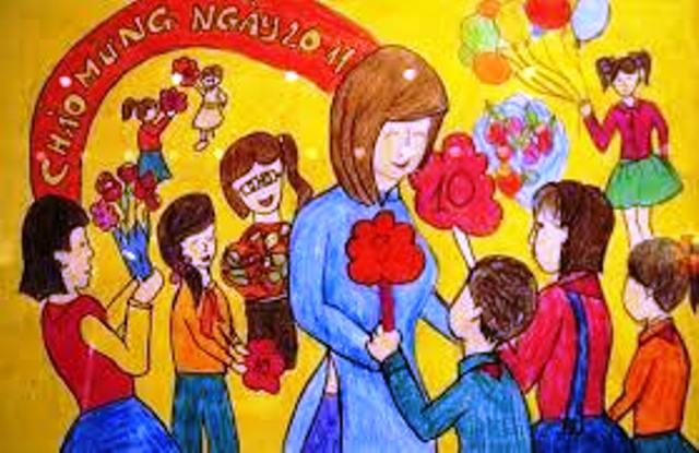 Gia đình - Ngày 20/11: Những truyện ngắn cảm động về thầy cô (Hình 2).