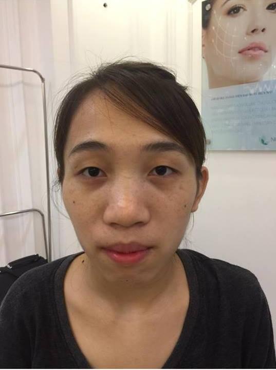 Cộng đồng mạng - Cô gái bị chê là 'khỉ đột rừng Amazon' với màn lột xác kỷ lục thành hot girl (Hình 2).