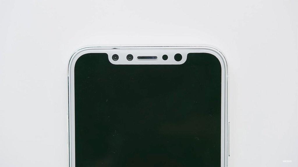 Trên tay nguyên mẫu thực tế của iPhone 8 - Hình 5