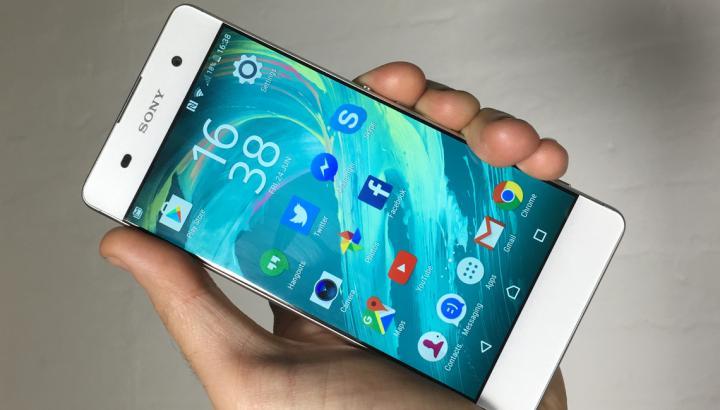 Công nghệ - Sony gặp nguy vì 'nổ' quá mức về khả năng chống nước của Xperia