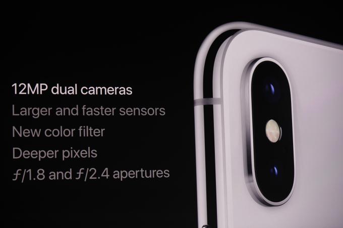 Công nghệ - Thông số, cấu hình chính thức iPhone 8/8 Plus và iPhone X vừa ra mắt (Hình 9).