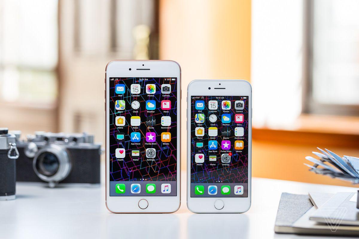 Công nghệ - iPhone 8/8 Plus giảm giá từng giờ