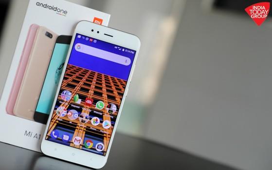 Công nghệ - Xiaomi Mi A1 Android gốc, giá 6 triệu đồng ra mắt tại Việt Nam