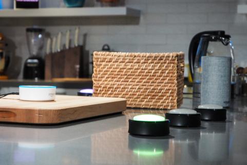 Công nghệ - Amazon ra mắt 6 thiết bị thông minh với giá 'siêu bèo' (Hình 3).