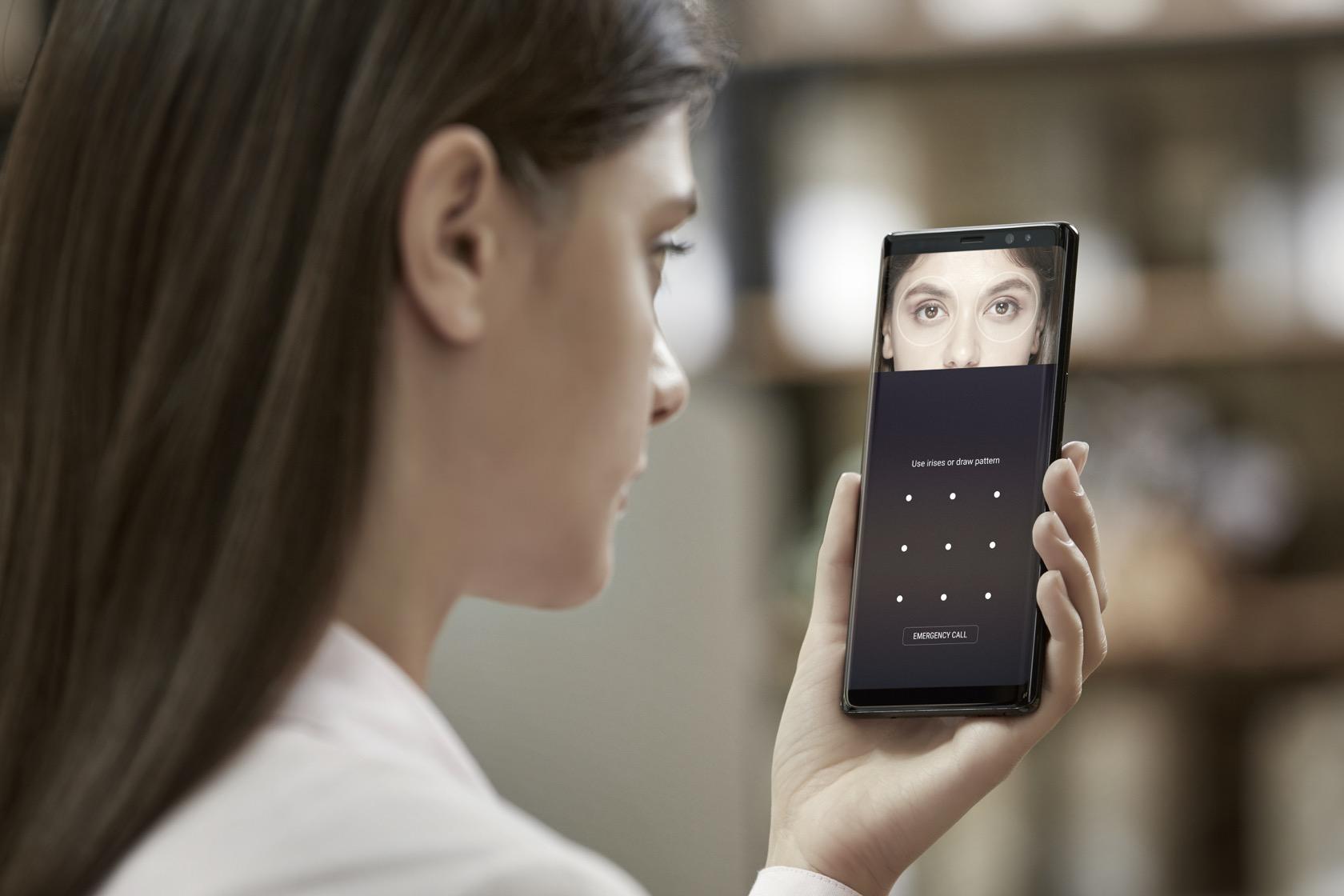 Sản phẩm - Samsung Galaxy S9 có gì đặc biệt để đối đầu với iPhone X?