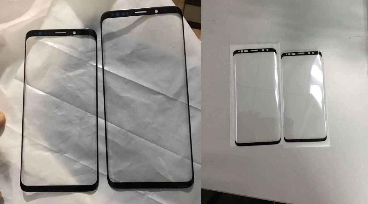 Sản phẩm - Samsung Galaxy S9 có gì đặc biệt để đối đầu với iPhone X? (Hình 2).
