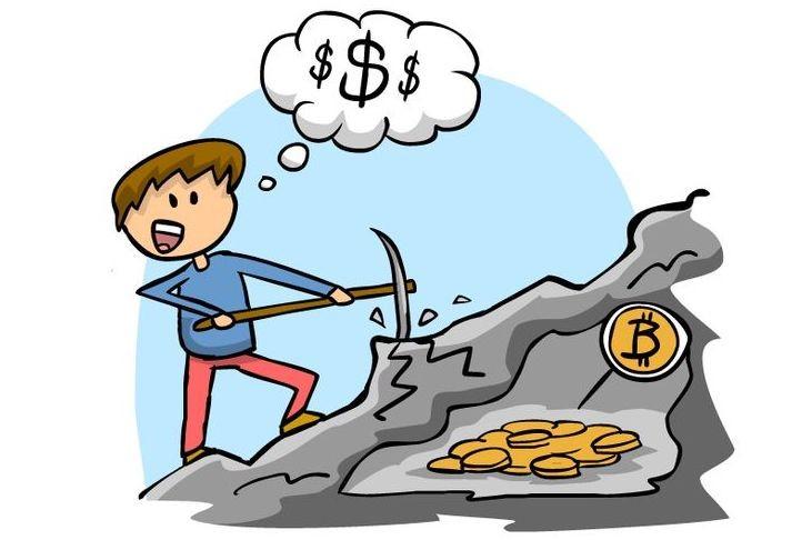 80% lượng bitcoin trên thế giới đã bị đào.