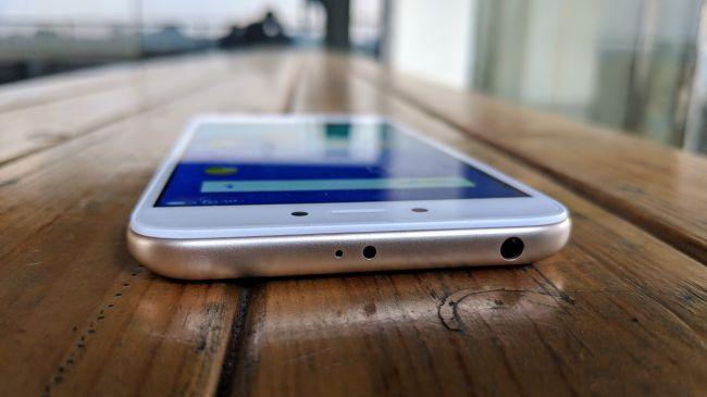 Sản phẩm - Trên tay Xiaomi Redmi 5A, lựa chọn hàng đầu của phân khúc giá rẻ (Hình 5).