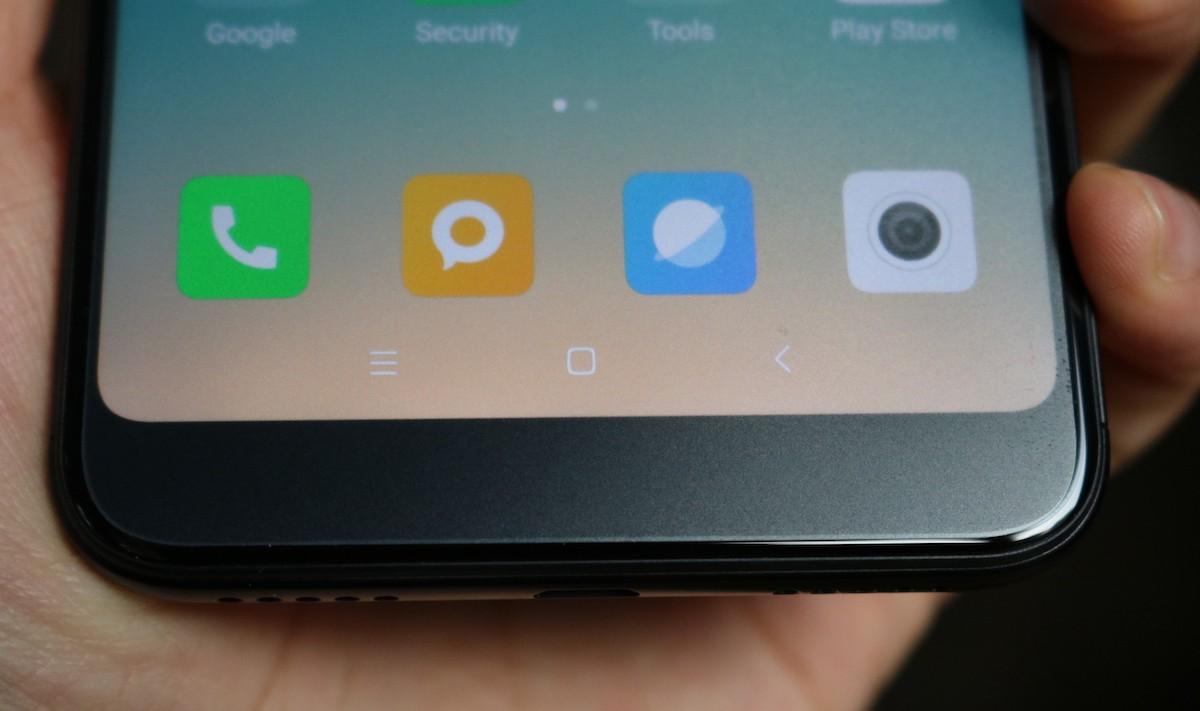 Sản phẩm - Đánh giá Xiaomi Redmi 5 Plus, ai nói giá rẻ không có viền mỏng? (Hình 3).