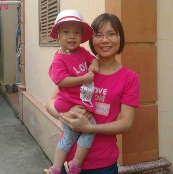Gia đình - Tâm thư đẫm nước mắt của người mẹ có con mắc bệnh ung thư máu (Hình 2).