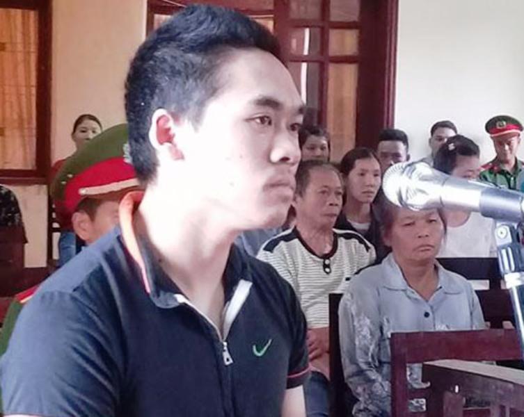 Pháp luật - Quảng Bình: Con rể lĩnh án vì đánh bố vợ tử vong