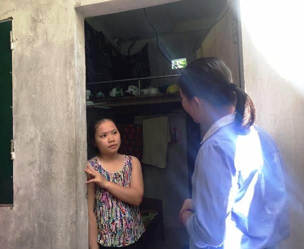 """Chính trị - Xã hội - Nghệ An: Dự án """"ngâm"""", công nhân """"đói"""" nhà ở (Hình 2)."""