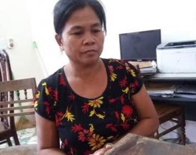 Hồ sơ điều tra - Bán thai phụ sang Trung Quốc: CQĐT khởi tố đối tượng