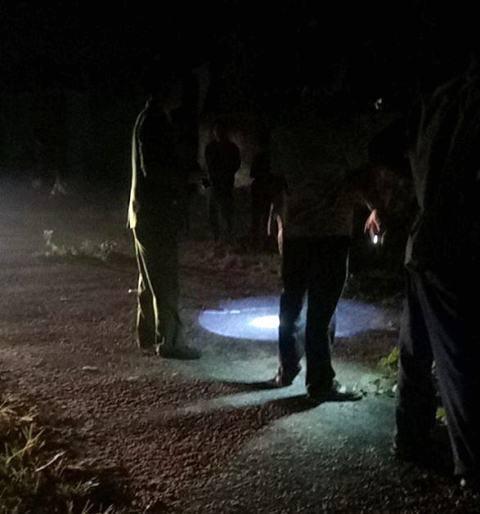 An ninh - Hình sự - Thanh Hóa: Điều tra nữ công nhân tử vong trên đường đi làm về