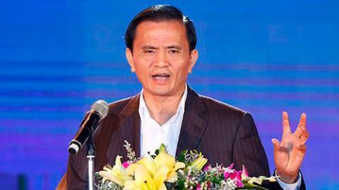 Xã hội - Thanh Hóa: Xuất hiện văn bản thay quyết định do ông Ngô Văn Tuấn đã ký (Hình 3).