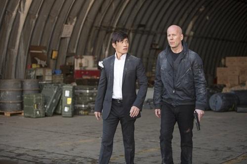 """Ngôi sao - Lee Byung Hun xứng danh """"Tom Cruise châu Á"""" (Hình 4)."""